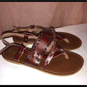 Mossimo target sandals